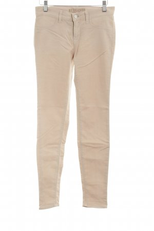 JBRAND Stretch Jeans nude Casual-Look