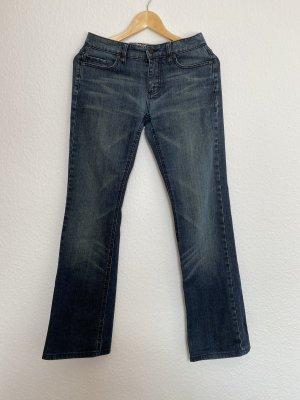 JC Jette Damen Hose Jeans Regular Fit