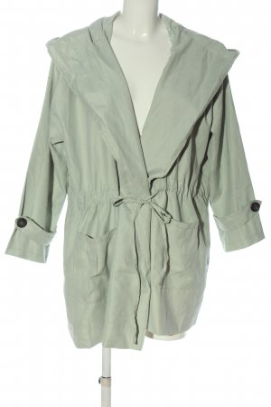 JCL Hooded Coat khaki casual look