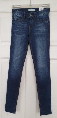 JDY Stretch-Jeans Florence Skinny Fit Gr. W26/L32