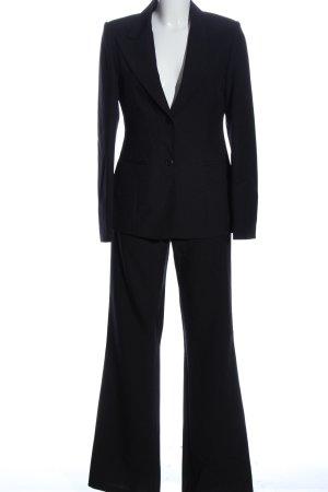 jdy Tailleur-pantalon noir style d'affaires