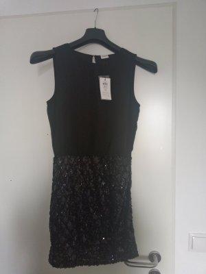 JDYOZARK PARTY DRESS - Cocktailkleid/festliches Kleid - black