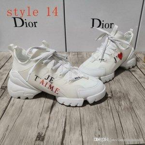 Je T'aime dior Schuhe