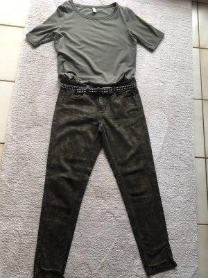 Jean Camouflage Gr.36