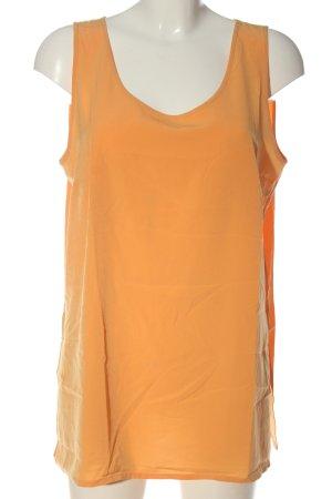 Jean Claire Długi top jasny pomarańczowy W stylu casual