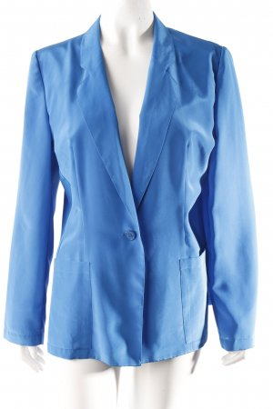 Jean Claire Vintage Blazer blau