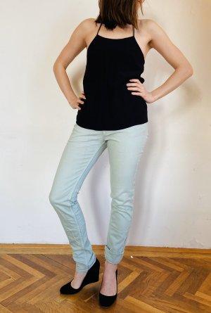 Jean in mint japanische Marke Uniqulo