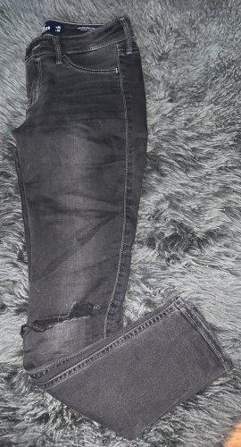 Jean legging von hollister