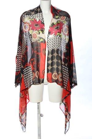 Jean Marc Philipp Paris Shirt Tunic allover print casual look