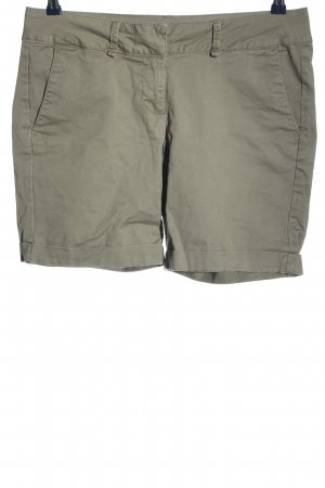 Jean Pascale Hot Pants khaki Casual-Look