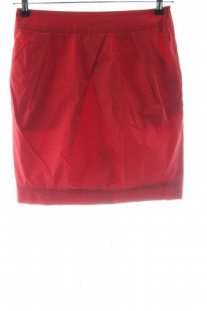 Jean Paul Minirock rot Casual-Look