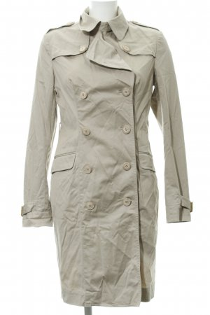 Jean Paul Trenchcoat creme Casual-Look