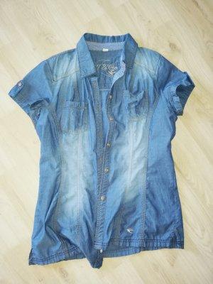 Jean's Bluse 17&CO
