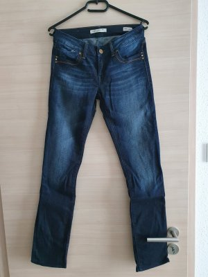 Mavi Jeans slim fit blu scuro
