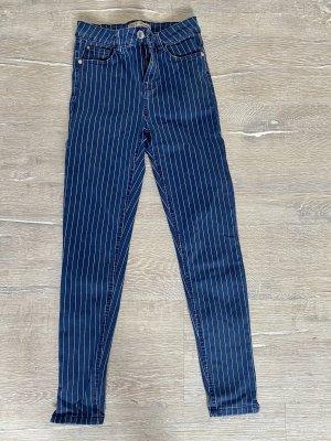 Primark Low Rise Jeans dark blue