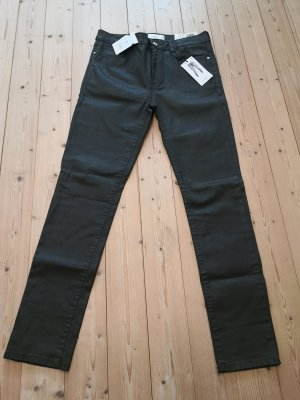 MNG Stretch Jeans khaki