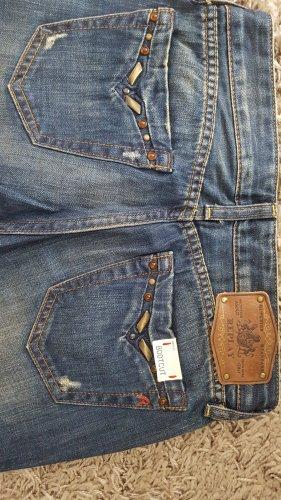 Jeans, 100% Baumwolle, W27/L32
