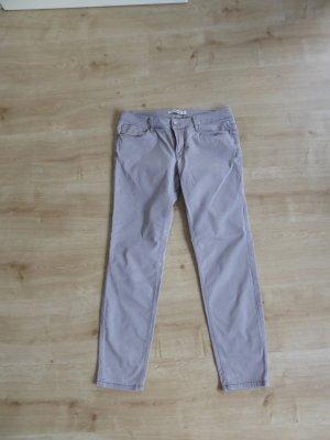 Mexx Stretch Jeans grey-dark grey cotton
