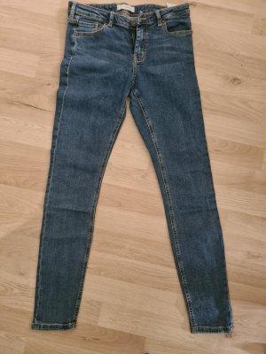 Denim Pimkie Skinny Jeans blue