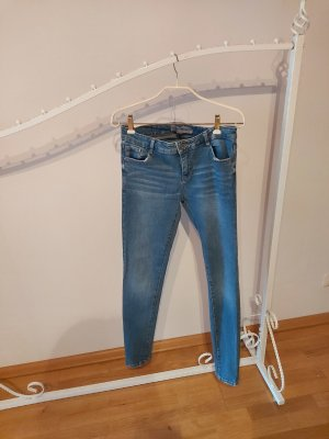 Clockhouse Low Rise Jeans blue