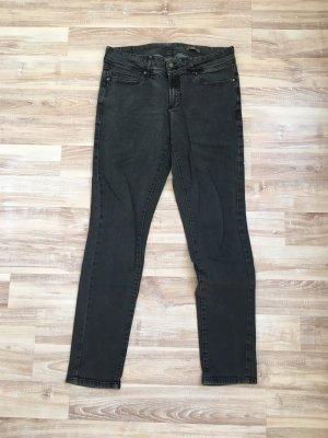 Arizona Tube Jeans black