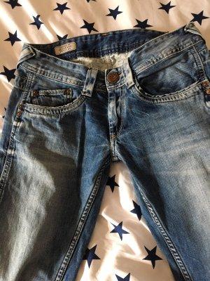 Pepe Jeans Vaquero hipster azul claro