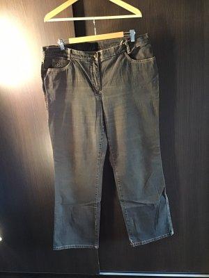 ae elegance Low Rise Jeans black brown