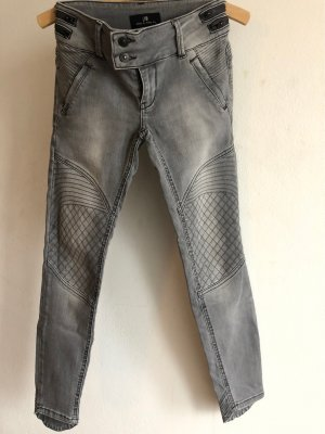 LTB 3/4 Length Jeans grey