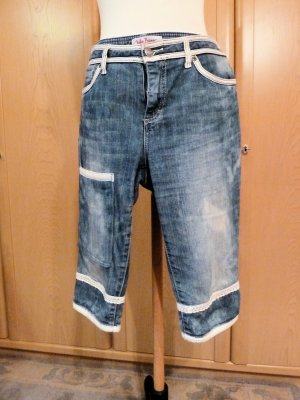 Jeans 3/4 lang