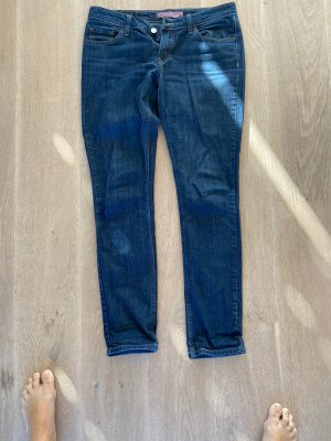 Levi's Jeans a 3/4 blu