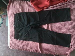 H&M BB Jeans 3/4 noir