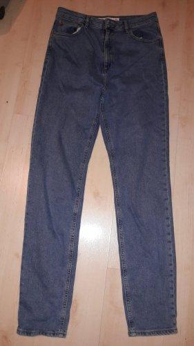 Jeans 30/36 für große Frauen High Waist