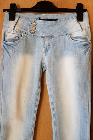 Jeans 36/S guter Zustand