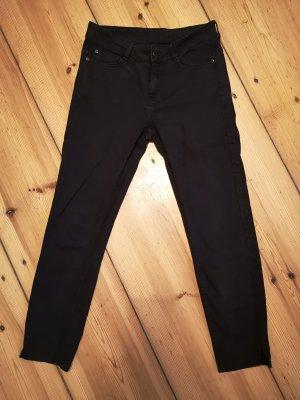 Comptoir des Cotonniers 3/4-jeans zwart-antraciet