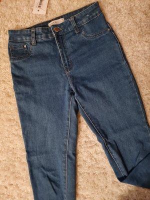 Denim Co. Stretch Jeans blue
