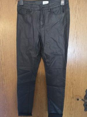 Only Jeans de moto noir