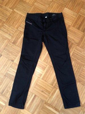 Diesel Industry Slim Jeans black