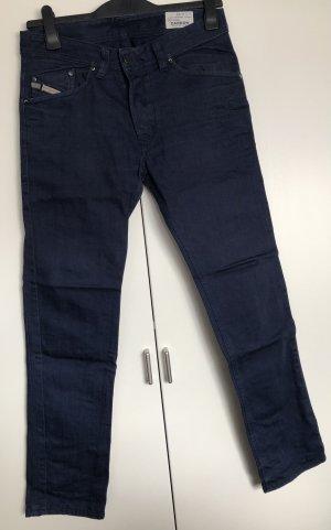 Diesel Industry Slim Jeans dark blue