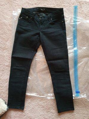 Rock & Republic Tube Jeans black