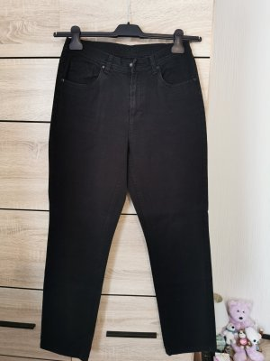 Kingfield Straight Leg Jeans black