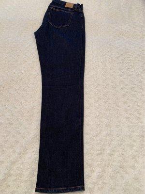 Ralph Lauren Sport Vijfzaksbroek donkerblauw Katoen