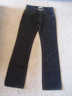 Levi's Jeansy z prostymi nogawkami niebieski