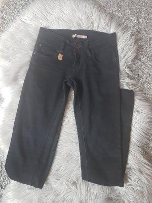 Toxik3 Skinny Jeans black