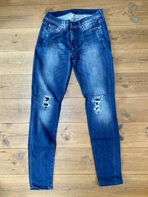 Jeans 7 for all mankind