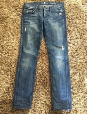 "Jeans ""7 for all mankind"""