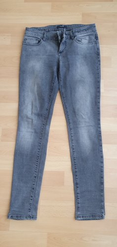 7 For All Mankind Slim jeans grijs
