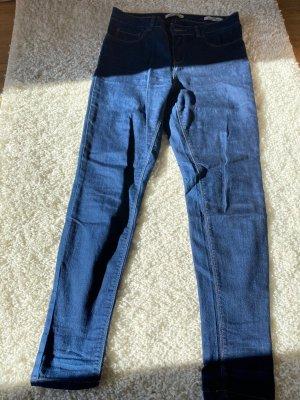 Defacto Low Rise Jeans multicolored