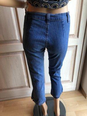 Jeans 70er Style Jeans Benneton XS