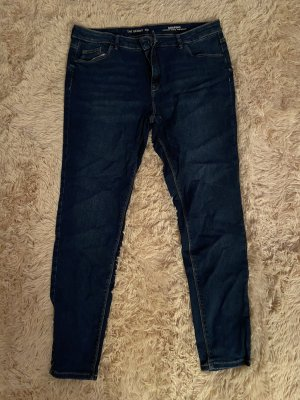 C&A Jeans skinny blu