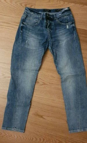 Guess Jeans Jeans a 7/8 multicolore